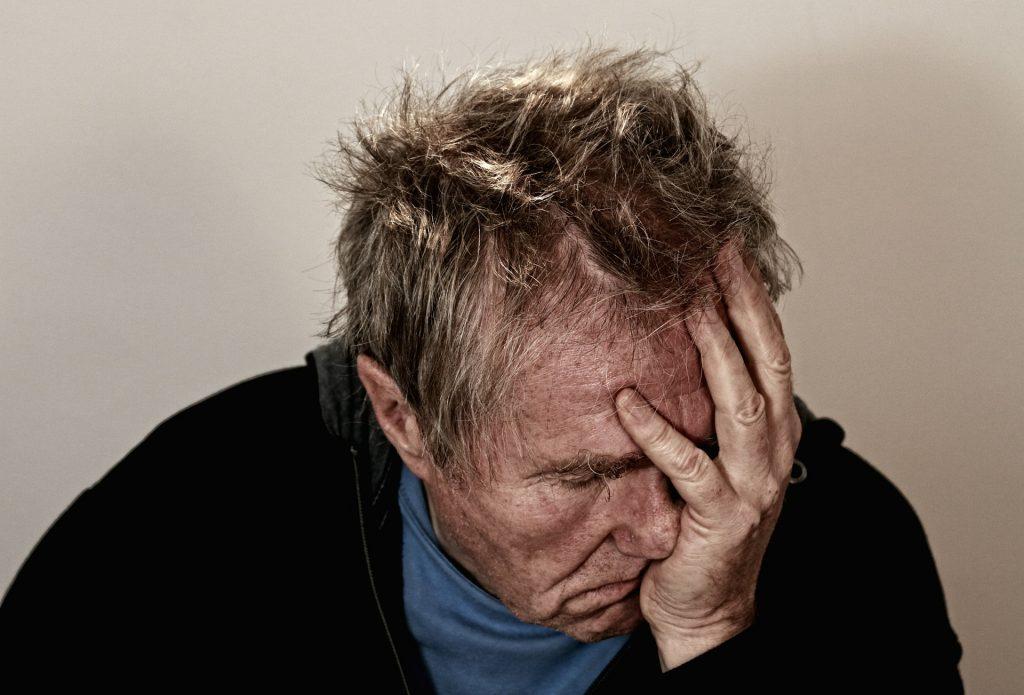 treating PTSD, head injuries